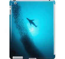 Hunter And Chased iPad Case/Skin