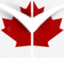 SZ Ole Canada Sticker