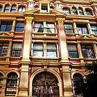 The Strand Building In Sydney by Jaroadie