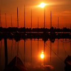 ..your safe harbour... by SunnySanny