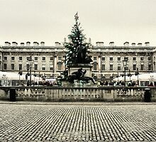 Somerset House by mmrich