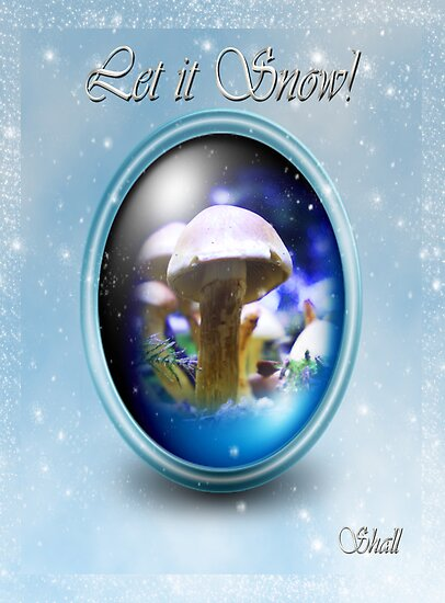 Let it Snow! by shall