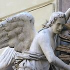 Renaissance Angel   by creativetravler