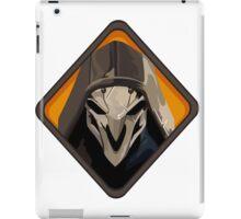 Reaper - Overwatch iPad Case/Skin