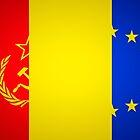 Romanian Status Quo by tudy1311