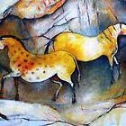 APALOOSA MARES by Redlady