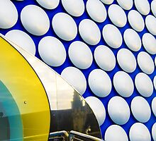 Selfridges Birmingham Bullring by Chrissie Thompson