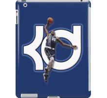 kd iPad Case/Skin