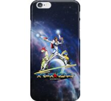 SPACE DANDY スペース☆ダンディ iPhone Case/Skin