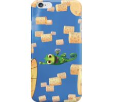 Pascal - Tangled Ever After iPhone Case/Skin