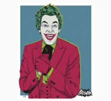 Batman '66 - The Joker Kids Clothes