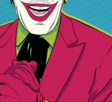 Batman '66 - The Joker Sticker