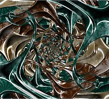 Quantum Leap by Ross Hilbert