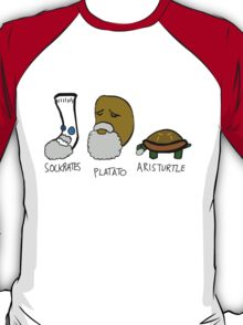 Philostuffers T-Shirt