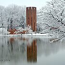 Penn State Altoona by Tgarlick