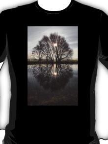 Tree Highlights T-Shirt