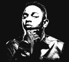 Kendrick Lamar tribute by stertorous