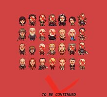 game of thrones-who will die? by Mapivwi