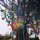 The Bucket Tree by christhepostman