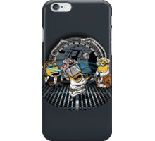 Despicable Training iPhone Case/Skin