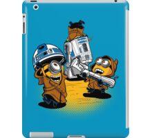 Desert Scavengers iPad Case/Skin