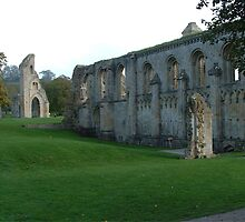 Glastonbury Abbey by PhotogeniquE IPA