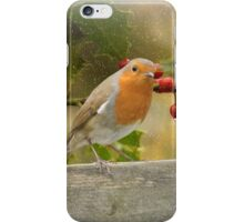 Wonderful Christmas time` iPhone Case/Skin