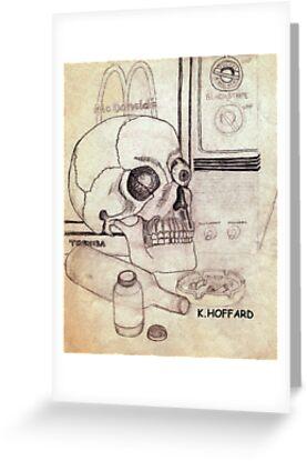 Death by Hoffard