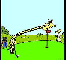 Golf by Hagen