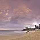 South Cronulla Beach by Evan Malcolm
