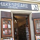 shakespeare in prague by Suzanne German