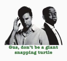 Gus - Turtle T-Shirt