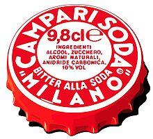 CAMPARI SODA 2 by RETROADS