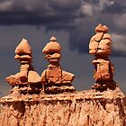 Goblins and Hoodoos by Alex Preiss