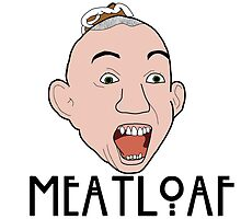 MEATLOAF by Cabbages