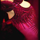 belly dancer  by Danielle Schriever