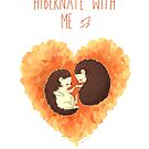Hibernate with Me by freeminds