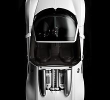 SUPERCAR OVERVIEW by Fedegolf