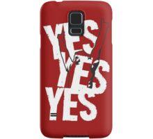 Daniel Bryan YES YES YES ! Samsung Galaxy Case/Skin