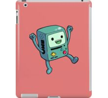 Adventure Time - BMO iPad Case/Skin