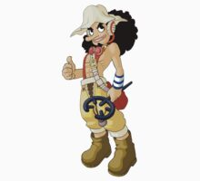 One Piece - Usopp Kids Clothes
