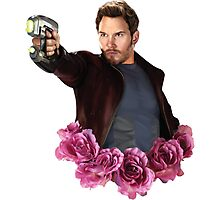 Peter Quill Photographic Print