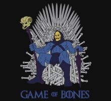 Game Of Bones by Paulychilds