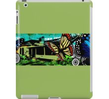 Cape Town Butterfly World iPad Case/Skin