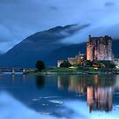 Eilean Donan by Craig Goldsmith