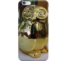Golden Owl Phone Cover iPhone Case/Skin