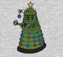 A Dalek Christmas by toriecheer