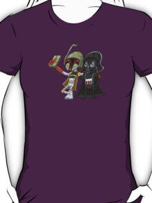 Darkside Selfie T-Shirt