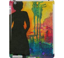 Keeper of Lost Memories iPad Case/Skin