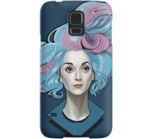 Annie Samsung Galaxy Case/Skin